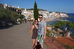 Photo of Barcelona Girona and Costa Brava Small Group Day Trip from Barcelona Costa Brava