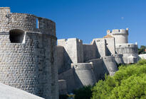 Photo of Dubrovnik Dubrovnik's Ancient City Walls