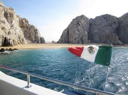 Photo of Los Cabos Los Cabos Sunset Dinner Cruise Flag