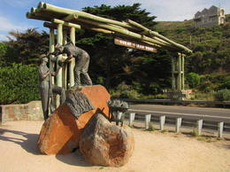 Great Ocean Road. , Evgeny P - May 2011