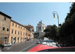 Photo of Rome Rome Hop-On Hop-Off Sightseeing Tour Hop On Hop Off