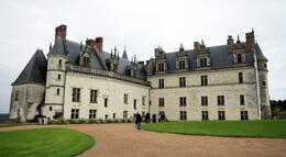 Photo of Paris Loire Valley Castles Day Trip: Chambord, Cheverny and Chenonceau IMG_1316