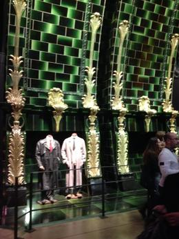 Photo of London Warner Bros. Studio Tour: 'The Making of Harry Potter' with Transport from London Ministerio de Magia
