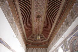 Ceiling in the palace , Vinay Shanker S - November 2013