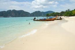 Photo of Phuket Phuket to Phi Phi Islands By Express Ferry including Lunch Phuket to Phi Phi Ferry
