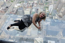 Photo of Chicago Skydeck Chicago Admission Planta 103