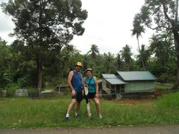 Photo of Singapore Singapore Bike Adventure around Pulau Ubin Residences