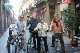 Photo of Madrid Madrid Bike Tour The Irish