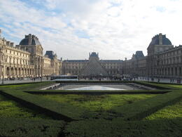 Photo of Paris Skip the Line: Paris Louvre Museum Guided Tour The Louvre