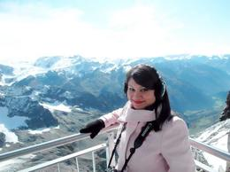 Photo of Zurich Mount Titlis Day Tour from Zurich Top of the World!