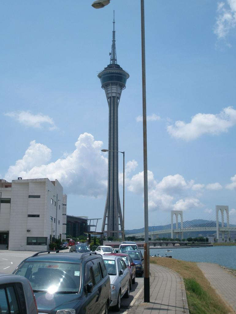 Click to see more reviews of Macau Day Trip from Hong Kong from Viator!