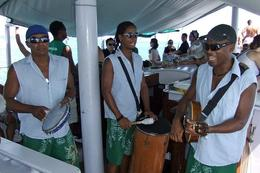 Photo of Salvador da Bahia Schooner Tour to Ilha dos Frades and Itaparica from Salvador 012