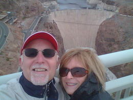 Photo of Las Vegas Ultimate Hoover Dam Tour 2012-02-27_08-52-19_785