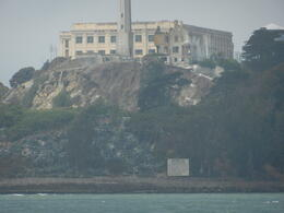 Photo of San Francisco San Francisco Land, Sea, Air and Alcatraz Adventure Alcatraz