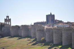 Photo of Madrid Avila and Segovia Day Trip from Madrid Avila