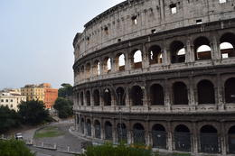 Photo of Rome Rome Hop-On Hop-Off Sightseeing Tour Colosseum