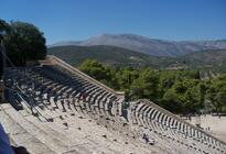 Photo of Athens Mycenae and Epidaurus Day Trip from Athens