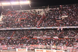 Photo of Buenos Aires Soccer Match in Buenos Aires Fans