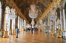 Hall of Mirrors - July 2012