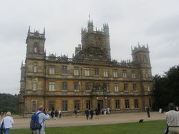 Highclere Castle , Lori N - September 2015