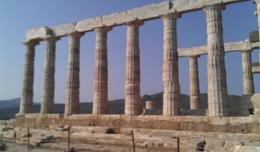 Photo of Athens Cape Sounion and Temple of Poseidon Half-Day Trip from Athens IMAG0385
