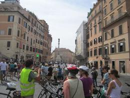 Photo of Rome Rome City Bike Tour IMG_1206