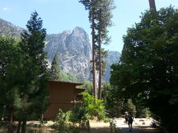 Photo of San Francisco Yosemite National Park and Giant Sequoias Trip Lodge at Yosemite