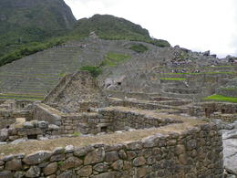 Photo of Cusco The Inca Trail: 4-Day Trek to Machu Picchu Machu Picchu