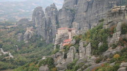 Photo of Athens 2-Day Trip to Delphi and Meteora from Athens Meteora