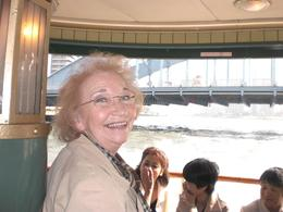 Photo of Tokyo Tokyo Highlights Afternoon Tour and Sumida River Cruise Mum
