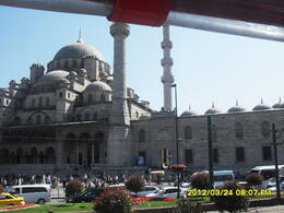 Photo of   one of the 3000 mosques...