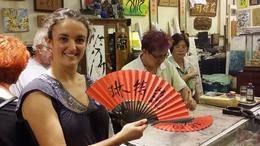 Photo of Singapore Singapore's Chinatown Trishaw Night Tour Our fan