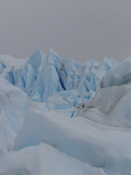 Photo of   Perito Moreno Ice