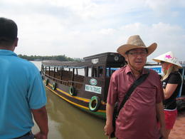 Photo of Ho Chi Minh City Mekong Delta Discovery Small Group Adventure Tour from Ho Chi Minh City Ready to go