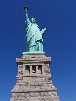 Photo of null New York in One Day Sightseeing Tour Statue of Liberty