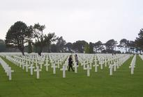 Photo of Bayeux Omaha Beach Half-Day Trip from Bayeux