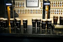 Photo of Dublin Skip the Line: Guinness Storehouse Entrance Ticket The perfect pour