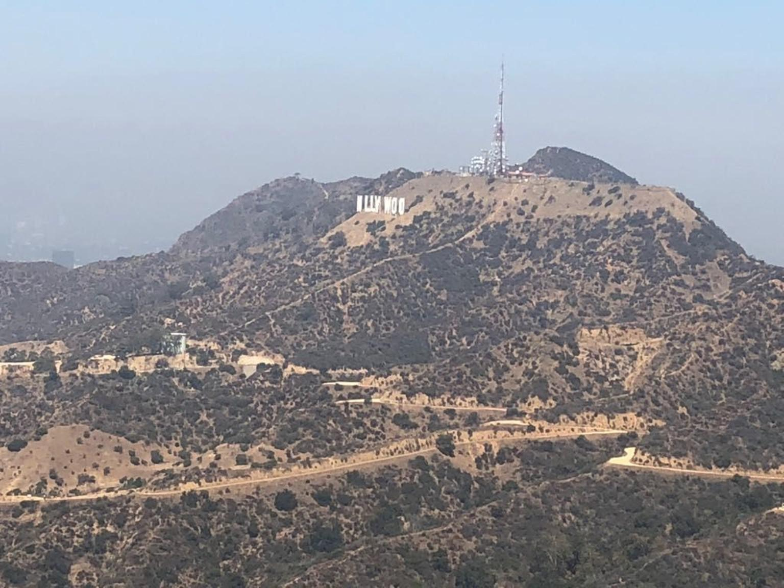 Hollywood Hills Hike: Explore Griffith Park and Hollywood Sign