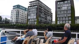 Photo of Berlin Berlin Sightseeing Cruise on the River Spree Berlin Sightseeing