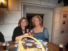 Photo of Munich Bavarian Beer and Food Evening Tour in Munich Bier Samples