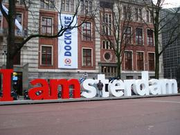 Photo of Amsterdam I amsterdam Card - City Pass for Amsterdam City logo