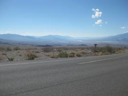 Death Valley beautiful view , ewa g - October 2014