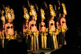Photo of Maui Old Lahaina Luau Maui Great Entertaining