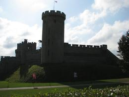 Photo of London Warwick Castle, Stratford, Oxford and the Cotswolds Day Trip from London Guy's Tower's Sinister Look