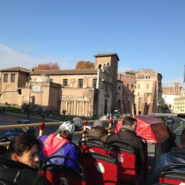 Photo of Rome Rome Hop-On Hop-Off Sightseeing Tour IMG_1662