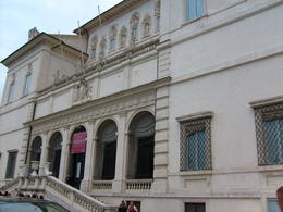 Photo of Rome Skip the Line: Borghese Gallery Tickets Italy Nov 2010 139