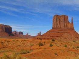 Photo of Las Vegas 3-Day National Parks Camping Tour: Grand Canyon, Zion, Bryce Canyon and Monument Valley from Las Vegas Monument Valley