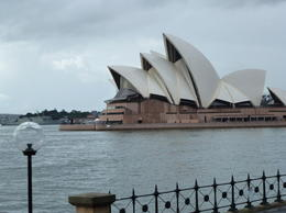 Photo of Sydney Sydney and Bondi Hop-on Hop-off Tour Opera House
