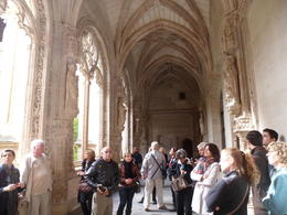 Photo of Madrid Toledo Half-Day or Full-Day Trip from Madrid Our tour group