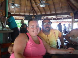 Photo of Roatan Roatan Shore Excursion: Zip 'n' Dip Canopy Tour Resturant